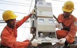 Giá điện tăng 6,08% từ ngày 1/12