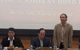 Đã khởi tố vụ án của tập đoàn Mường Thanh