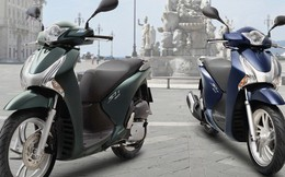 """Sắm xe máy của Honda, """"mất oan"""" cả chục triệu đồng"""