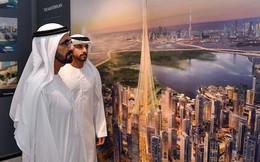 12 điều ai cũng ngỡ là sự thật về vùng đất siêu giàu Dubai, hóa ra sự thật lại hoàn toàn khác