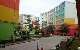 Cuộc sống trong nhà máy Samsung Bắc Ninh: Công nhân đông bằng một... huyện người