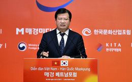 Việt Nam chờ đón làn sóng đầu tư 4.0 từ Hàn Quốc