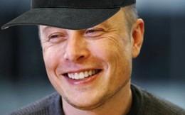 """Elon Musk tích cực quảng cáo chiếc mũ """"siêu nhàm chán"""", chỉ bán 50.000 chiếc để thu về 1 triệu USD"""