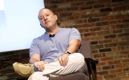 Jony Ive trở lại với trách nhiệm thiết kế sản phẩm cho Apple, sau 2 năm đứng ngoài chỉ đạo