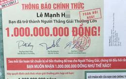 Công ty Catalogue Shopping bẫy khách Việt