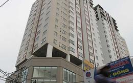 Lấn chiếm phần sở hữu chung chung cư phạt đến 50 triệu