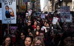 2017: Năm của phái nữ