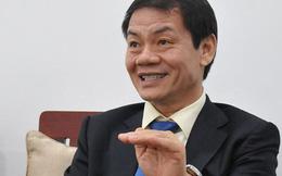 Chủ tịch Thaco nói về xe hơi thương hiệu Việt