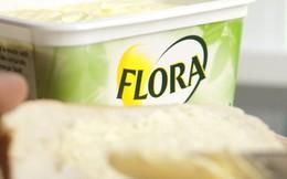Unilever bán mảng sản phẩm bơ thực vật cho một công ty của Mỹ