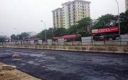 Hà Nội: Quý 1/2018, đường vành đai 2,5 đoạn qua phường Định Công sẽ xong GPMB
