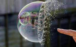 Nếu bong bóng vỡ, đây sẽ là rắc rối lớn nhất mà nhà đầu tư bitcoin gặp phải