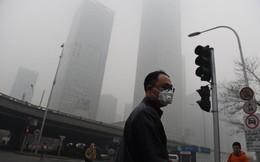 Người dân Trung Quốc đang phải chịu rét để... làm sạch không khí