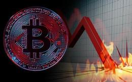 Bitcoin và hàng loạt đồng tiền số khác bị bán tháo trên mọi mặt trận, nhà đầu tư rút tiền đón giáng sinh hay bong bóng đang bắt đầu vỡ?