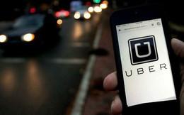 Uber dọa kiện Cục Thuế Tp.HCM ra toà