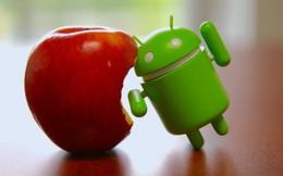 Google vừa chiêu mộ một nhà thiết kế chip cấp cao của Apple