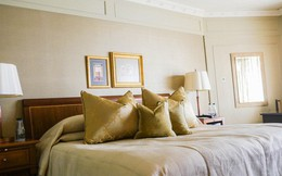 Review: Có gì ở khách sạn 5 sao lâu đời nhất Bangkok, Thái Lan - Mandarin Oriental Bangkok?