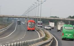 4 năm nữa sẽ có thêm 654km đường cao tốc Bắc - Nam