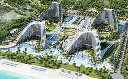 """Vụ việc lùm xùm với Coteccons chưa xong, Công ty Vịnh Nha Trang bất ngờ công bố dự án condotel mới 4.500 căn """"đổ bộ"""" bán đảo Cam Ranh"""