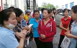 TP.HCM: Hơn 1.600 người có nguy cơ nợ lương, mất thưởng khi tết cận kề