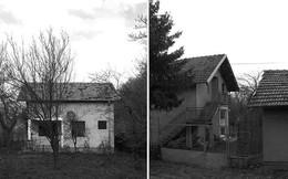 Cải tạo nhà cấp 4 cũ kĩ, hoang tàn thành ngôi nhà đẹp bình yên và thơ mộng