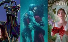 Bạn chắc chắn không thể bỏ qua 10 bộ phim kì quái của năm 2017 này!