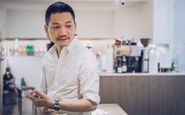 Chê cà phê Việt 'đắng và nặng', chàng trai này muốn xây dựng một thương hiệu chuẩn thế giới được sản xuất 100% trong nước, bán buôn tới tận Đan Mạch