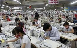 Thưởng Tết ngành dệt may, thủy sản: Nơi xông xênh, chỗ chật vật