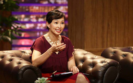 2 tuổi rời Việt Nam, 10 tuổi giúp mẹ may vá, 12 tuổi phụ ba cắt cỏ, Shark Thái Vân Linh đã trở thành giám đốc quỹ đầu tư lớn nhất nhì Việt Nam như thế nào?