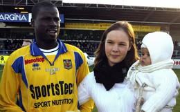 """Đàn ông kiếm tiền đừng đưa hết cho vợ: Bài học xương máu từ cựu sao Arsenal, """"đổi đời"""" từ triệu phú thành kẻ lang thang vì quá tin vợ"""