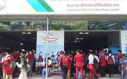 TP.HCM: Không cho công ty Alibaba tham gia dự án Tây Bắc tại huyện Củ Chi