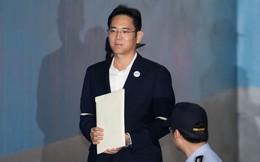 Vận đen liên tục kéo đến: Kháng cáo án tù 5 năm, 'thái tử' Samsung bị các công tố viên đề nghị mức 12 năm!