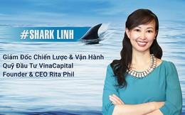 VinaCapital chính thức xác nhận bà Thái Vân Linh là Giám đốc Vận hành và Tác nghiệp của Tập đoàn, đập tan mọi nghi ngờ vô lý trên mạng xã hội