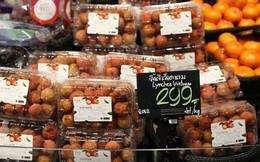 Nhìn lại 1 năm ròng rã đưa quả vải Việt sang Thái Lan, Central Group chỉ ra 3 điểm yếu của nông sản Việt