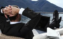Bí quyết để du lịch như một quý ông hiện đại, phong cách