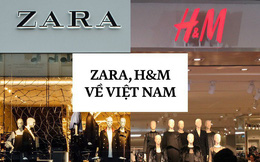 """Năm 2017, chỉ khi Zara """"nắm tay"""" H&M về Việt Nam, người Việt mới có những ngày xếp hàng và mua sắm bùng nổ đến vậy"""