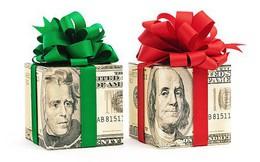 """NHNN """"thưởng Tết Dương lịch"""" riêng cho vài ngân hàng và các doanh nghiệp xuất khẩu"""