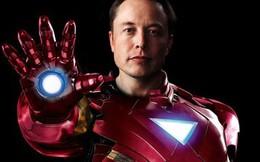 """Những điều thú vị về """"dị nhân"""" đời thực Elon Musk, điều số 3 chắc chắn khiến nhiều người kinh ngạc"""