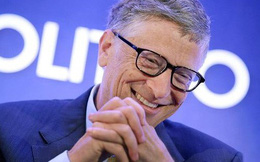 Tỷ phú Bill Gates: Những người có thành thạo 3 kỹ năng này sẽ thành công trong thị trường việc làm tương lai
