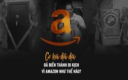 Amazon - Nơi giấc mơ Mỹ bị đánh cắp bởi những kẻ sao chép đến từ Trung Quốc
