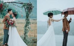 Lễ cưới bình dị mà đẹp lạ lùng của cặp đôi Việt được tạp chí nước ngoài hết lời ca ngợi