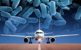 """Có những người mang siêu vi khuẩn kháng tất cả kháng sinh về nhà, từ chuyến du lịch """"cuối cùng"""" của họ"""