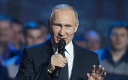 Ai sẽ là người đứng đầu chiến dịch tranh cử của Tổng thống Putin?