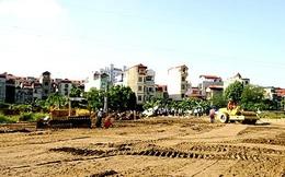 Hà Nội sắp ban hành quy định mới nhất về thu hồi đất, giao đất, cho thuê đất, chuyển mục đích sử dụng đất