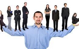 Bí quyết để thăng tiến nhanh chóng và luôn được sếp yêu quý: Đầu tiên bạn phải biết mình thuộc nhóm nhân viên nào