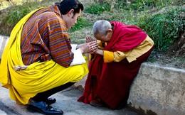 Chủ tịch JCI Bhutan: Bông lúa chín thì cúi đầu, người càng thông minh, càng hạnh phúc thì càng tĩnh lặng!