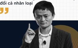 """Tỷ phú Jack Ma từng đối thoại với sinh viên trong tình trạng """"tồi tệ"""" như thế này"""
