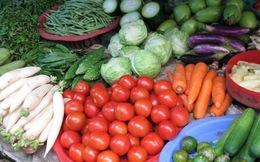70.000 đồng/kg hành lá, nhiều loại rau tăng giá gấp đôi