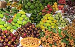 Rau quả Thái đổ vào Việt Nam tăng vọt: Bất ngờ sau báo cáo