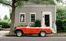 Đặt ra mục tiêu mua nhà mua xe để tiết kiệm tiền, sai, sai hết rồi