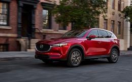 3 xe Mazda mới sắp trình làng tại Geneva